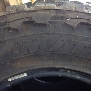 4 Truck Tires Excellent Condition  St. John's Newfoundland image 6