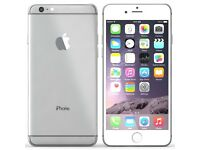 "iPhone 6 ""White & Silver"" 16GB ""Vodafone"""