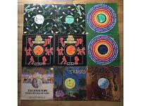 RECORD COLLECTION - DISCO, BOOGIE, FUNK, SOUL VINYL JOBLOT