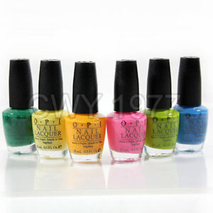 Best Selling in OPI Nail Polish