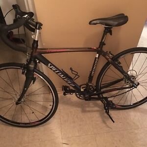 Velo de route specialized tricross comp a vendre 800$