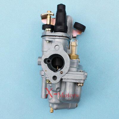 Carburetor For SUZUKI LT50 LT 50 JR50 LT-A50 Quadrunner Carb 1984-1987