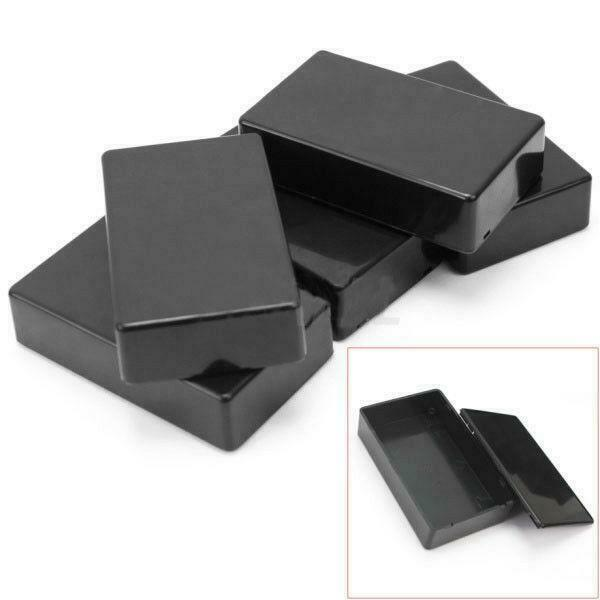 5x ABS Plastic Waterproof Cover Project Electronic Instrument Case Enclosure Box