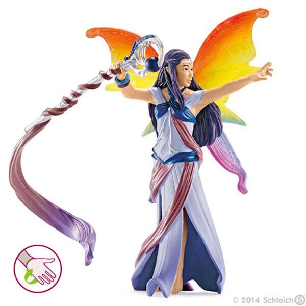 NEW SCHLEICH 70479 Nayara - Bayala Elf Fairy Elven Character - RETIRED