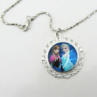 FROZEN COLLECTABLES YOUR CHOICE PENDANTS