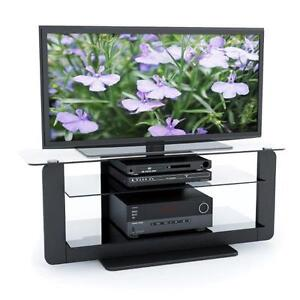 *** USED *** CORLIVING ATLANTIC TV STAND S/N:51181669 #STORE588