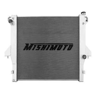 2003-2010 Dodge Ram 2500 5.9 6.7 Mishimoto Aluminum Performance Radiator