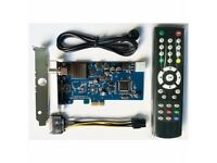 DVBSky S950 PCI-e DVB-S2 Tuner satellite card