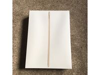 """Apple iPad Pro 12.9"""" Inch 256GB Wifi Gold BRAND NEW SEALED 1 Year Manufacture Warranty Bargain Cheap"""