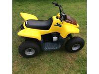 Dino quad 50 cc automatic