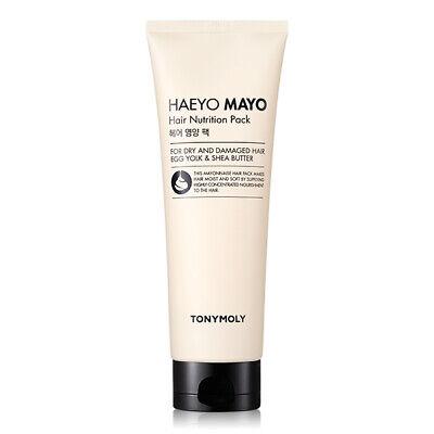 [TONYMOLY] Haeyo Mayo Hair Nutrition Pack 250ml /Korea Best