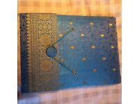 Sari photo album