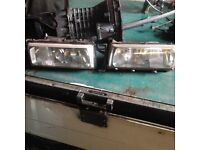 Volvo 960/s90 headlights