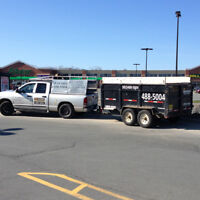 Junk & Recycling Removal Services