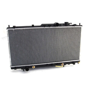 2001-2005 MITSUBISHI ECLIPSE 2.4L 2-DR COUPE A/T RADIATOR REPLACEMENT ASSEMBLY