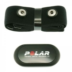 Polar FT4 Heart Rate Monitor Watch Kitchener / Waterloo Kitchener Area image 2