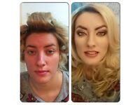 Eyelash artist &makeup artist
