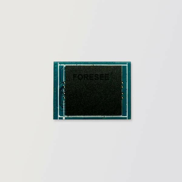 64GB eMMC module for PINE A64-LTS, Pinebook, ROCK64, RockPro64, SOPINE baseboard