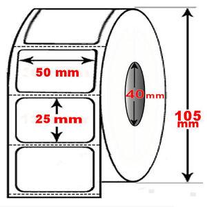 Rotolo-da-2000-etichette-adesive-mm-50x25-Termiche-1-pista-anima-40