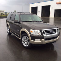 2007 Ford Explorer SUV, Crossover $12,900