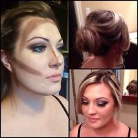 Mobile Hair and Makeup - $90 on Fridays!