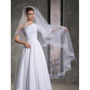 Cathedral Veil Kijiji In Toronto Gta Buy Sell Save With