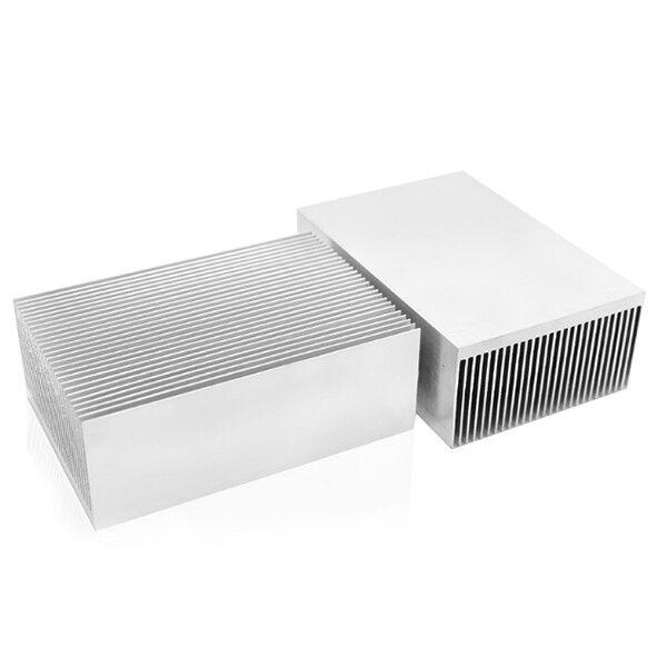 Aluminum Heatsink Heat Sink Radiator Cooling Fin for IC LED Power Amplifier J5F3