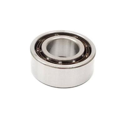 5206 Angular Contact Ball Bearing - 30x62x23.8 Mm