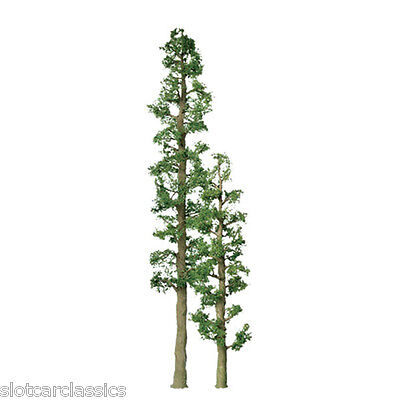 "JTT SCENERY 94228 PROFESSIONAL SERIES 1"" CEDAR TREE   6/PK  Z-SCALE  JTT94228"