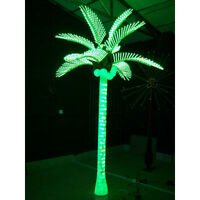 LED PALM TREE 3 METERS