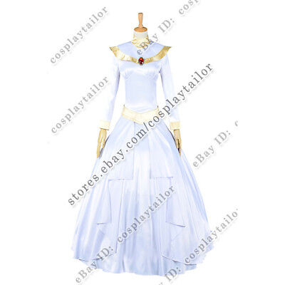 Aladdin And The King Of Thieves Cosplay Jasmine Dress Costume Bridal Gown - Jasmine And Aladdin Costumes