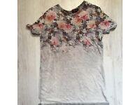 River island t-shirts