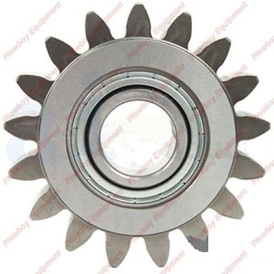 Sledge Roll Idler Gear For New Holland Round Baler 600 Br Series 9806931