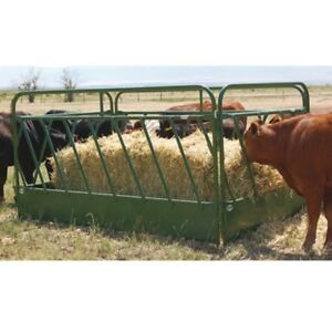 WANTED: Square Bale Feeder
