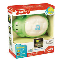 Fisher-Price Discover and Grow, light up & go, W2783