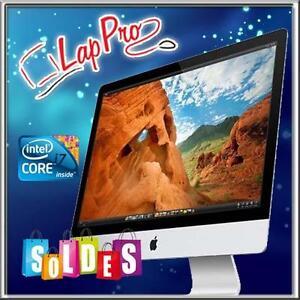 "APPLE IMAC 27"" Core i7 8G RAM Seulement 1199$ !*! LapPro"