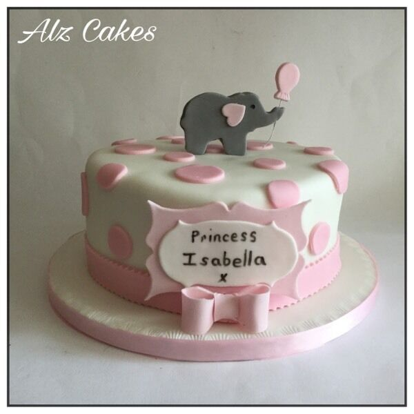 Birthday cakes, celebration cupcakes, Bespoke cake designs, celebration! - orders now being taken.