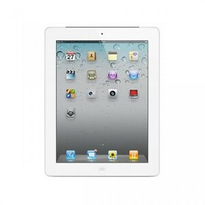 IPAD 3 16GB WIFI (RETINA DISPLAY)