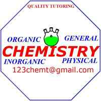 Experienecd PhD Chemistry Tutor SFUCHEM 282/121 UBC CHEM123/113