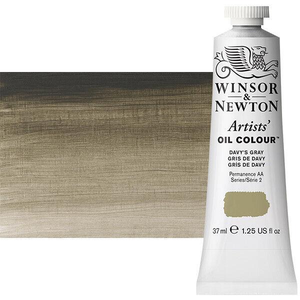 Winsor & Newton Artists