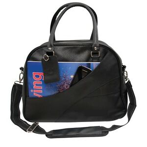 NEW UZZI Carry-On Travel/Hand/Tote Bag/Duffle/Luggage