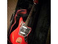 Vintage Japanese (MIJ) Fender Jaguar
