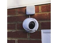 PROFESSIONAL CCTV INSTALLATION AND MAINTENANCE