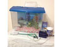 FISH TANK & Accessories essories