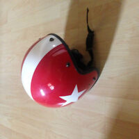 Scooter Helmet - Casque Motocyclette