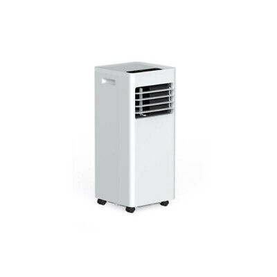 MundoClima Portable Klimagerät- 2kW Cooling Capacity With Exhaust Hose And Fb