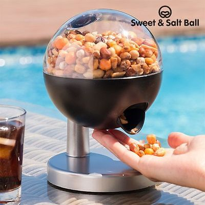 Mini Süßigkeitenspender Nüsse Smarties Spender mit Sensor Süßigkeiten