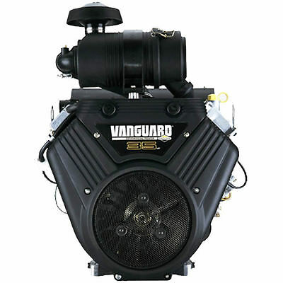 Briggs & Stratton Vanguard™ 993cc 35 Gross HP V-Twin OHV Electric Start...