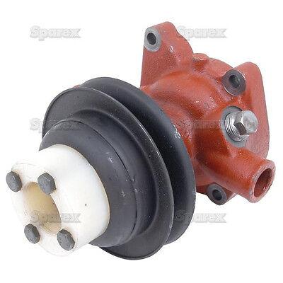 New Zetor Water Pump 69010656