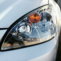 Professional Headlight Restoration! Only $40 for both